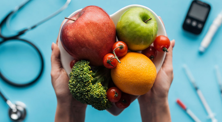 Tips for Managing Diabetes and Heart Health