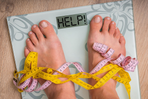 Why diets don't work for everyone (and what to do instead)