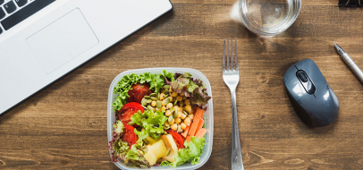 6 Expert Tips for Healthy Lunches at Home
