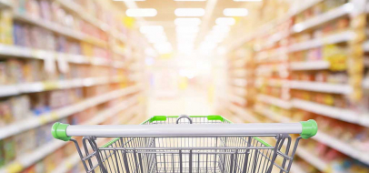 4 Steps to Grocery Shopping Success