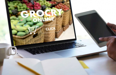 Surprising Benefits of Online Grocery Shopping