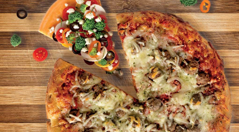 Carb-Conscious Meal Makeovers