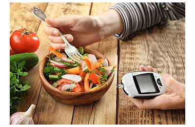 How Does Food Impact Blood Glucose?