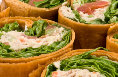 Slideshow: 7 Grab and Go Foods for the Holidays