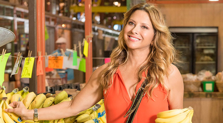 Ingrid Hoffmann's Favorite Latin Comfort Foods