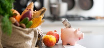 12个省钱的预算膳食计划小贴士