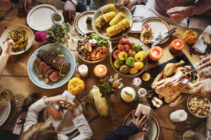 6 Tips for a Happy, Healthy Holiday with Diabetes