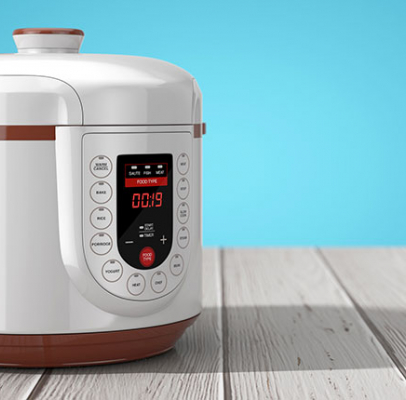 """No Pressure"" Pressure Cooking: Diabetes-Friendly Recipes for Your Instant Pot"