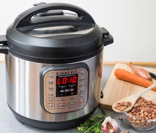 Diabetes-Friendly Recipes for Your Instant Pot
