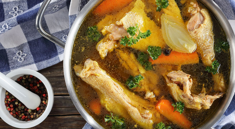 How (and Why) to Make Your Own Broth