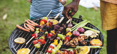 5 Tips for Better Grilling this Summer
