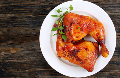 Slideshow: Weeknight Chicken Dinners