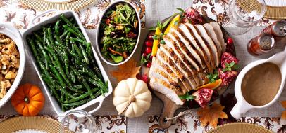 Your Diabetes-Friendly Thanksgiving Toolkit