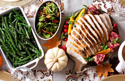 Your Diabetes-Friendly Thanksgiving Toolkit
