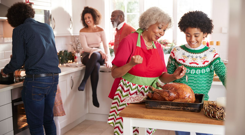 Surviving Your First Holiday Season with Diabetes