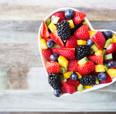 Ask the Experts: Should people with diabetes eat fruit?