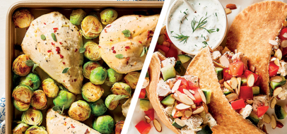 2-for-1 Meals: Making the most out of leftovers