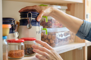 Tips and Recipes to Stay Healthy While Staying Home