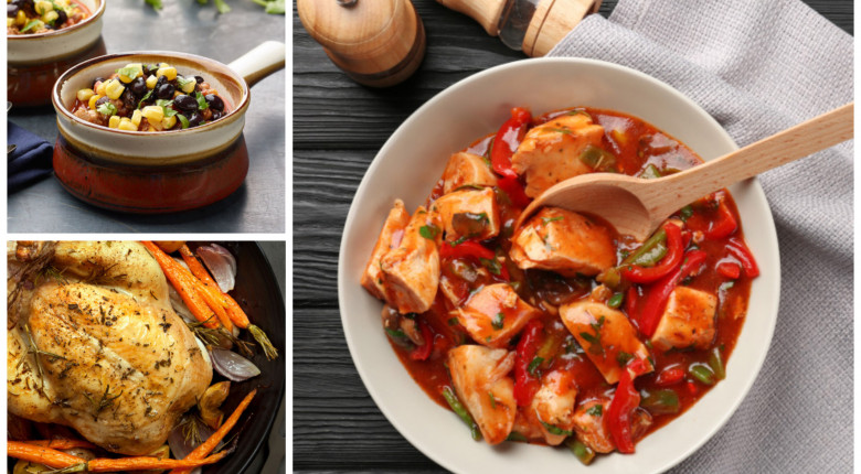 Diabetic One-Pot Recipe Roundup