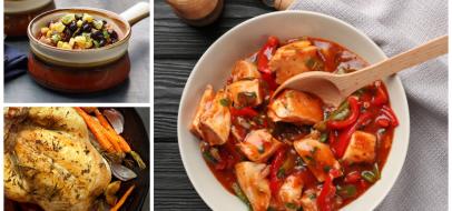 Diabetic One-Pot Recipe Roundup