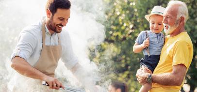 Slideshow: Diabetes-Friendly Grilling Recipes