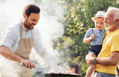 Slideshow: Diabetes-Friendly Grilling Recipes