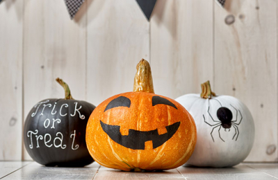 Navigating Halloween with Diabetes