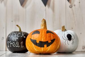 Navigating Halloween with Diabetes