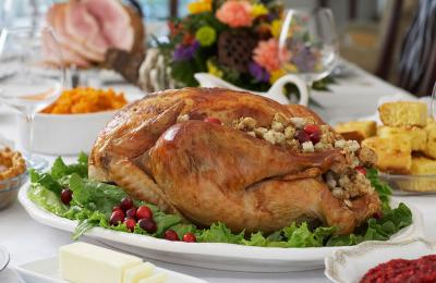 Slideshow: 10 Holiday Recipes Everyone Will Love