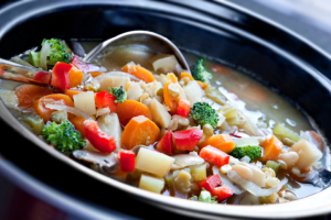 3 Tips for Stress Free Meals