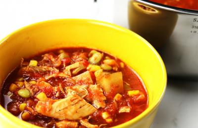 Sponsored Video: Easy Brunswick Stew