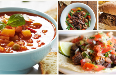 7 Easy Slow-Cooker Recipes