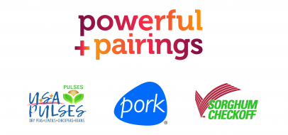 Sharing Delicious, Nutritious Meals Together Helps Families Stay Strong