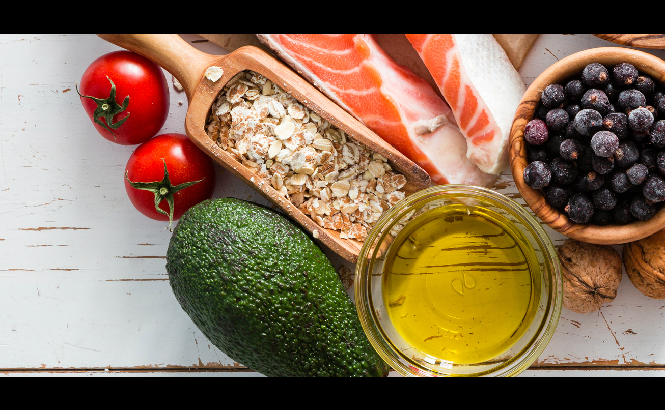 All about diet food: a selection of articles