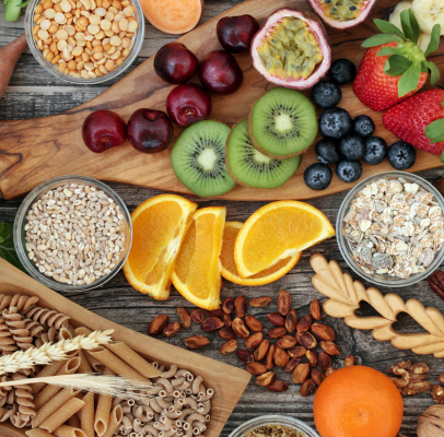 Ask the Experts: All About Carbs