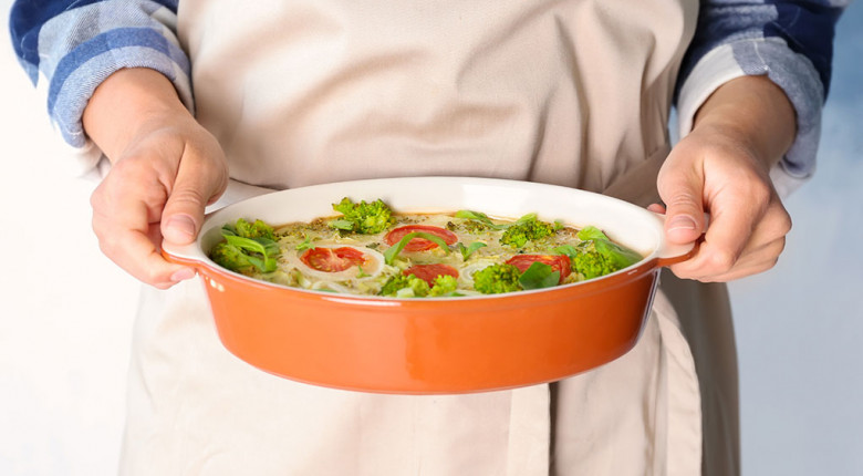 How to Build a Healthy Casserole