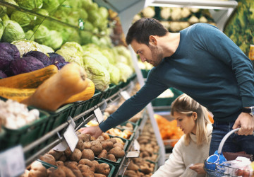 How Can I Save Money and Make Healthy Choices?
