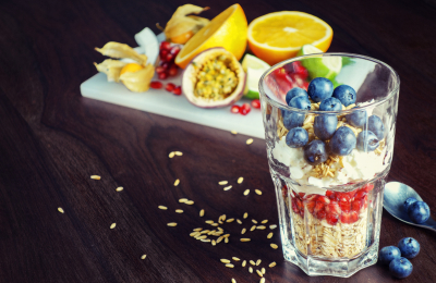 How to Start a Healthy Day