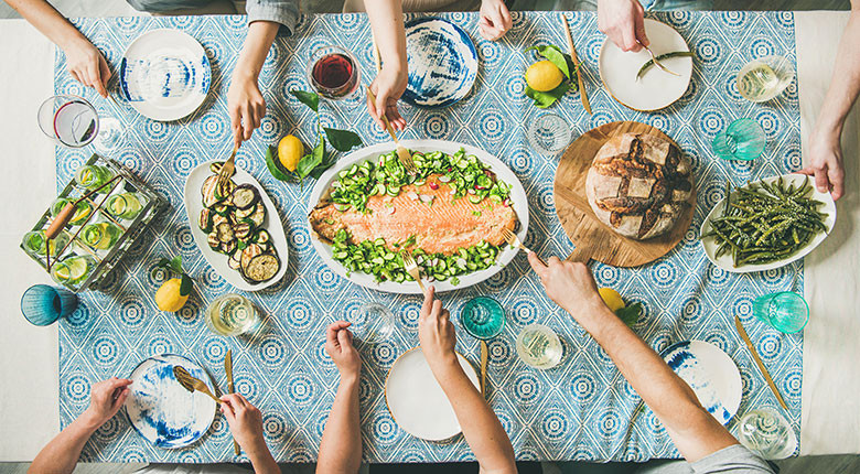 Mediterranean Lifestyle: Tips for Bringing Joy Back to the Kitchen