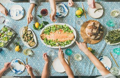 Mediterranean Lifestyle: Tips for Bringing Joy Back to the Kitchen