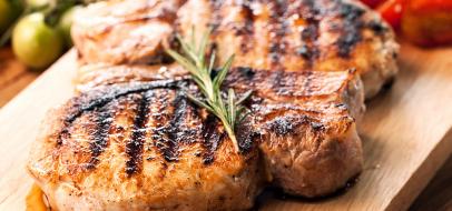 Buying, Handling, and Storing Pork