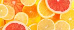 Triple Citrus Vinaigrette