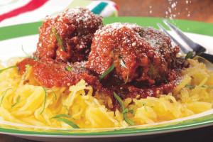 """Spaghetti"" and Meatballs"