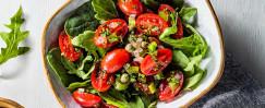 Italian Salsa Salad
