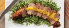Mojo-Marinated Pork Tenderloin (Pernil)