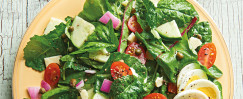 Powerhouse Kale Salad
