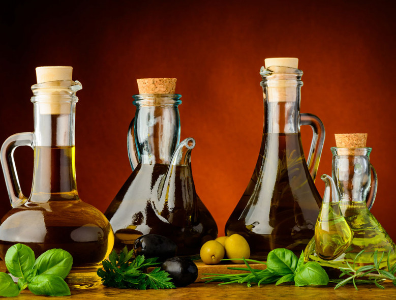 Everyday Herb Oil