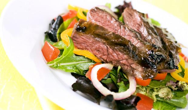 Summer Main Dish Salad
