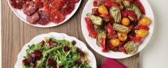 Blood Orange Salad (Insalata D' Arrance Sangouse)
