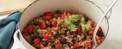 Southwestern Protein-Powered Bowls